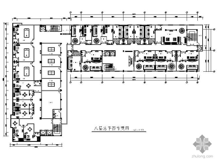 [广东]某商务酒店室内装修方案_2