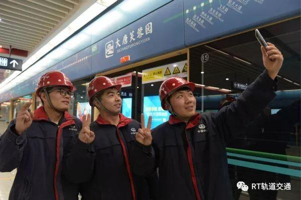 城市轨交爆发式增长:西安地铁最挤,北上广深客流占比近六成