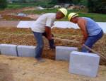 市政道路路缘石安装工程专项施工方案