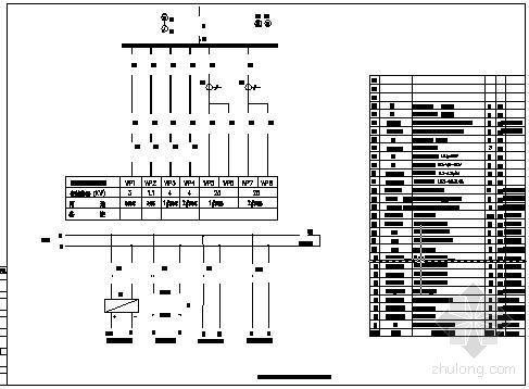 冷库电气PLC控制系统