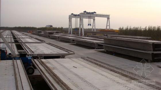 广河高速公路广州段某合同段龙门吊专项安全施工方案