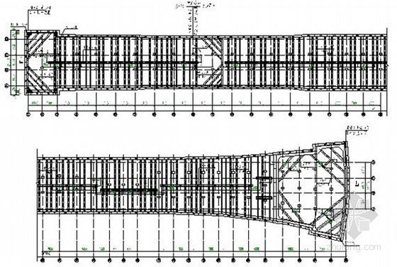 [上海]城市地铁20米深基坑地下连续墙加六道支撑开挖支护施工方案