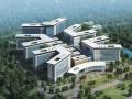 [湖北]現代風格高層醫院規劃及建筑單體設計方案文本