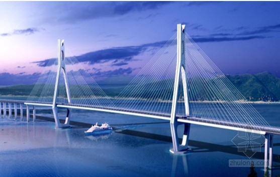 [浙江]桥梁工程主墩承台施工安全专项方案