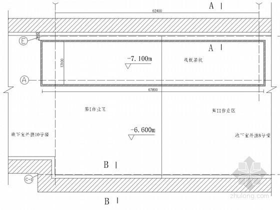 [甘肃]基坑开挖及井桩人工挖孔施工方案(专家论证)