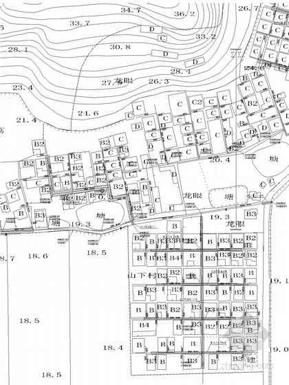 [广东]乡镇供水工程施工图