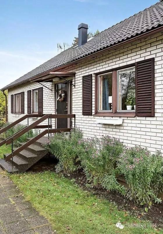 农村平房还是3层别墅 限高地区可参考