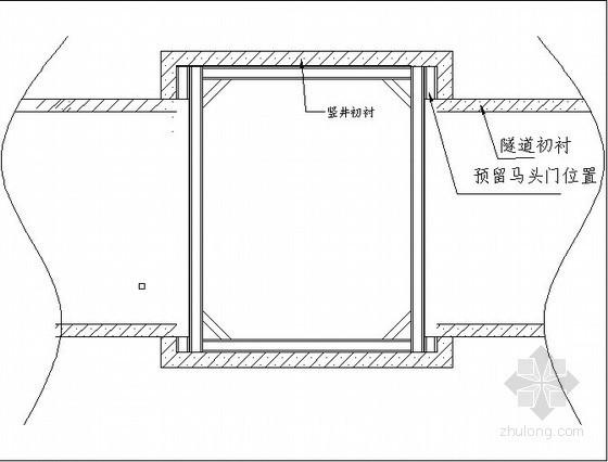 [北京]浅埋暗挖法隧道施工组织设计(投标)
