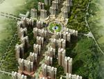 [湖南]郴州某小区住宅建筑方案文本(JPG+60页)