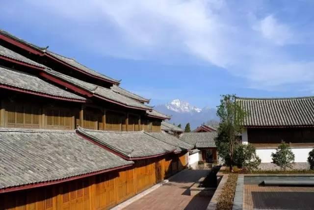 中国最受欢迎的35家顶级野奢酒店_30
