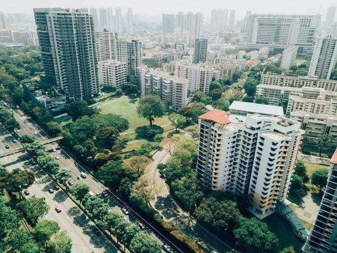 房地产开发公司合约规划管理知识点