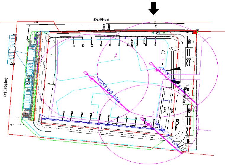 [合肥]商业公寓建筑地下室基坑支护施工方案(61页)