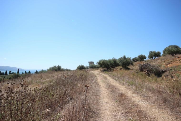 希腊Tragata新型瞭望台-3