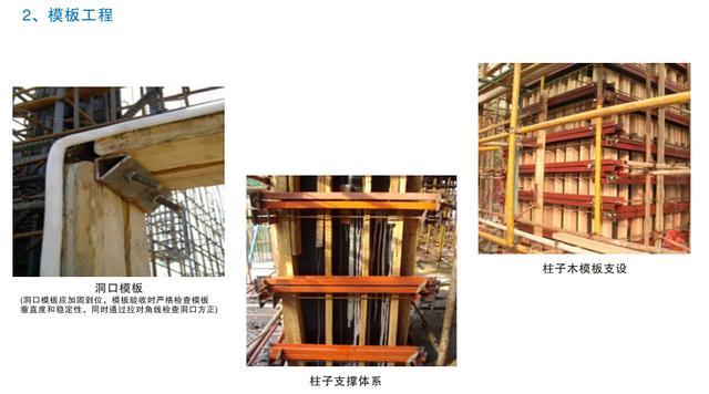 有图有真相,现场施工质量标准是什么样的?