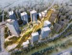 [上海]万科南站商务城三期方案报批