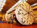 隧道及地下工程TBM(盾构)技术现状与发展