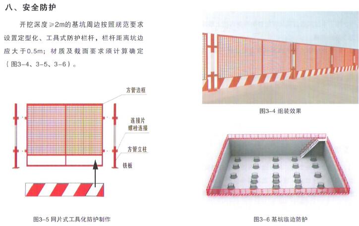 [太原]建设工程安全文明标准化管理手册(131页)