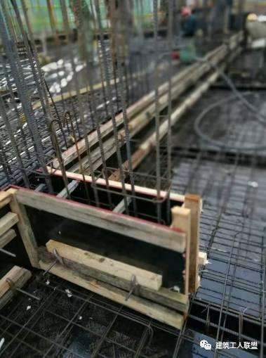 模板支撑、混凝土算量的简单方法!_9