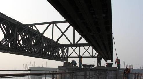 预应力混凝土连续钢构桥设计毕业设计(106页)
