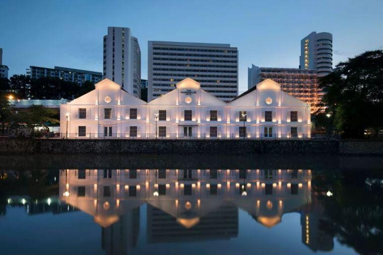 2018年度的亚洲酒店设计大奖,一半在中国_19
