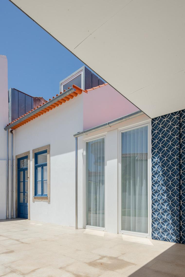 葡萄牙奥瓦尔住宅-31