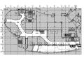 三迪中心商场设计施工图(附效果图+标识设计方案+SU草图模型+深化设计方案+概念设计方案)