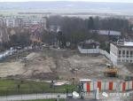 从准备到完工,看看法国建筑工地现场怎么样?