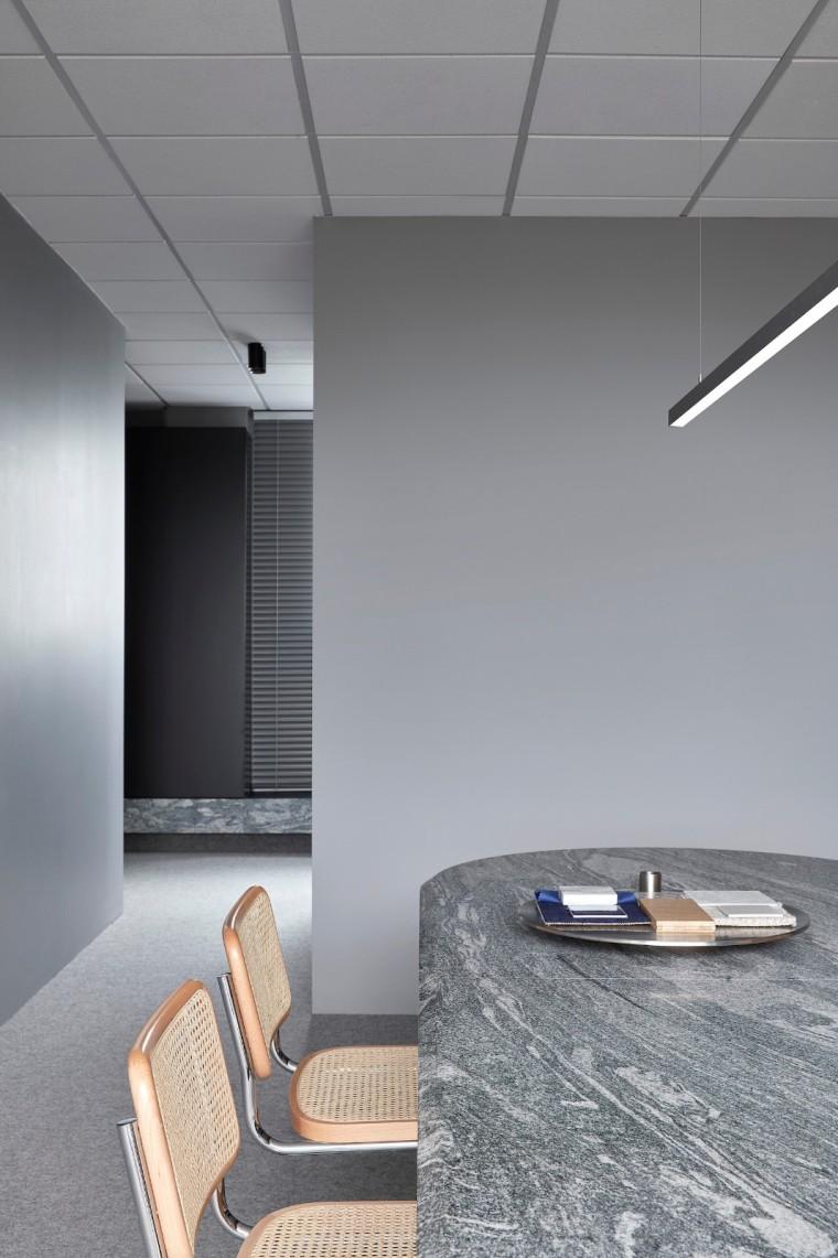 澳大利亚的极简主义办公空间-213558