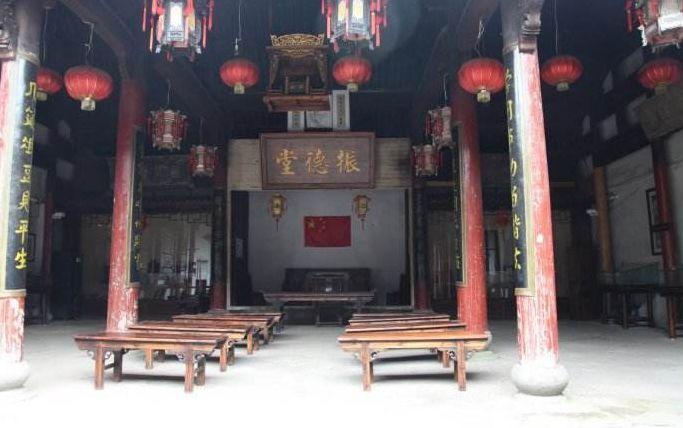 杭州六个古村入选中国历史文化名村,美丽乡村的新样本_8