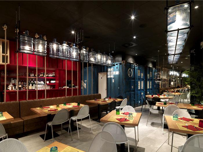 意大利Pizzikotto比萨餐厅-意大利Pizzikotto比萨餐厅第1张图片