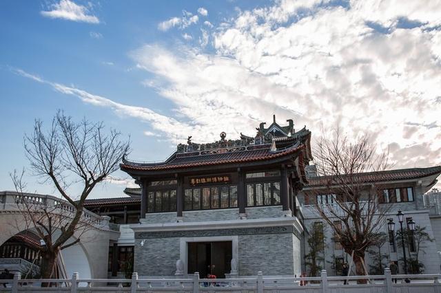 从建筑设计的角度来看,广州值得逛的旅游路线有哪些?_6