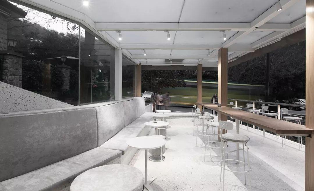 项目对接服务成功案例分享第二期:12万设计费,杭州A.Mono甜品店_3