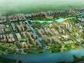 [河北]沿河城市规划及单体建筑设计方案文本