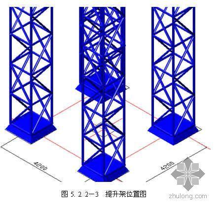 超重钢构件标准节移运器施工工法