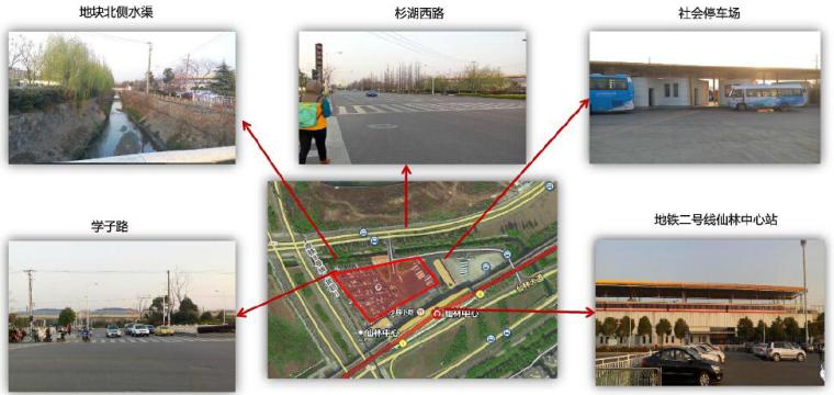 [江苏]商业中心项目市场分析及定位概念沟通稿(169页)
