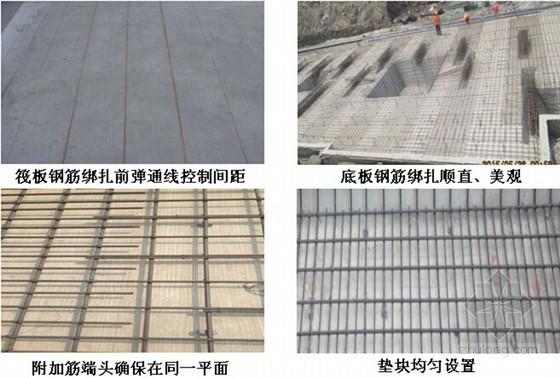 [北京]住宅项目质量可视化管理汇报