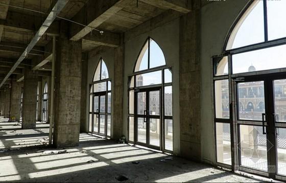 特大型建筑企业项目管理标准化验收手册