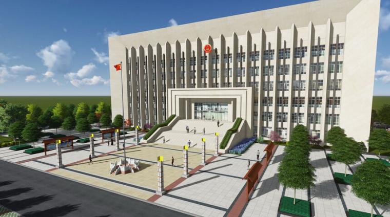 [云南]框架结构行政中心震后重建项目主楼+辅助办公楼工程监理规划(157页)