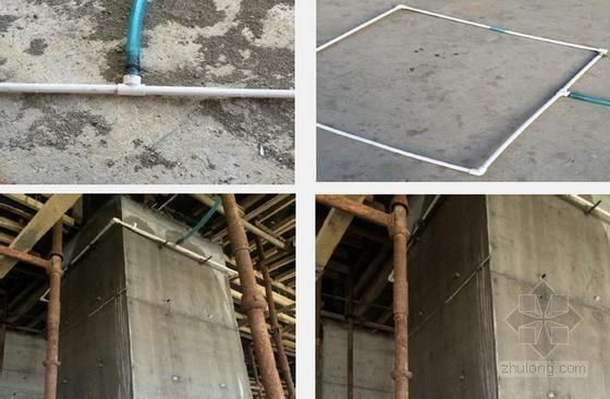 [QC成果]研制混凝土柱自动养护装置成果汇报(60页)