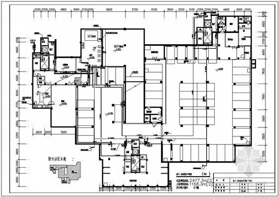 [本科]高层建筑给排水毕业设计(优秀毕业论文)