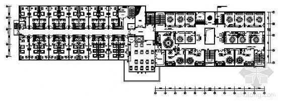 某大酒店装修图-3
