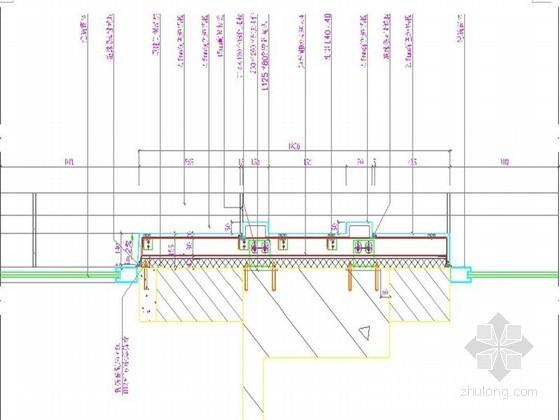 [浙江]医疗综合楼铝板幕墙安装工程施工方案