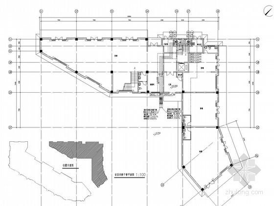 [北京]多层住宅建筑空调通风及采暖系统设计施工图