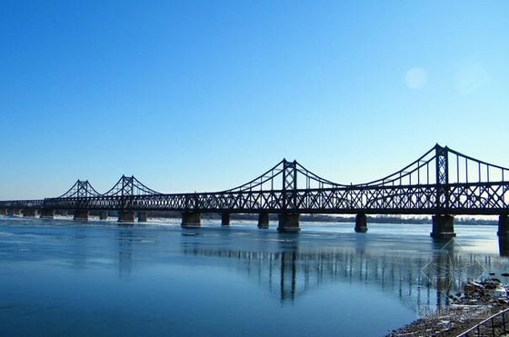 [贵州]2015年园区桥涵工程量清单实例(含全套图纸 结构计算书)