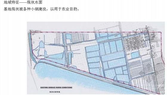 某地产集团天津项目规划与定位分析