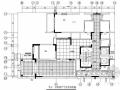 [成都]花园小区高层住宅楼室内施工图