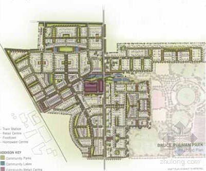 新西兰城市发展:一个居住区案例分析