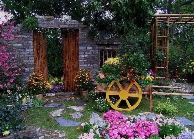 有个庭院,将是今生最大的幸福_5
