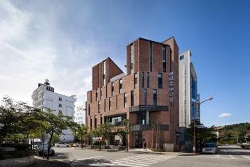 韩国BomBom精品酒店