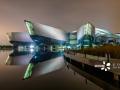 广东科学中心大跨巨型钢框架结构设计论文